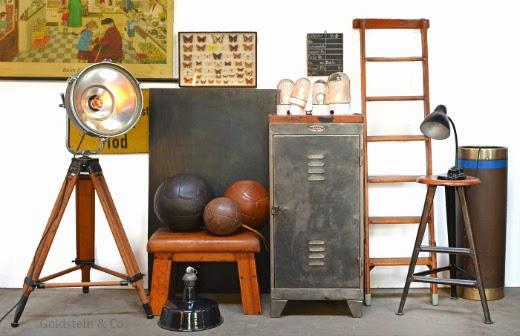 goldstein interieur lampen und m bel im industrie look