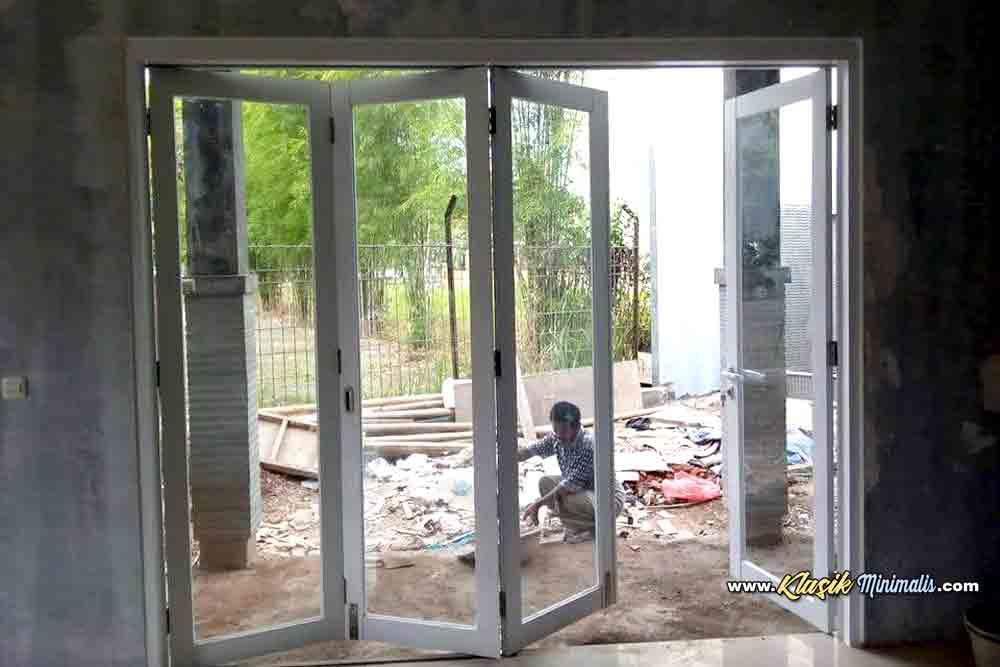 Keunggulan Kusen Jendela dan Pintu Aluminium Yang Populer ...