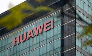 Telus Corp, operator telekomunikasi Kanada akan segera meluncurkan jaringan 5G dengan Huawei
