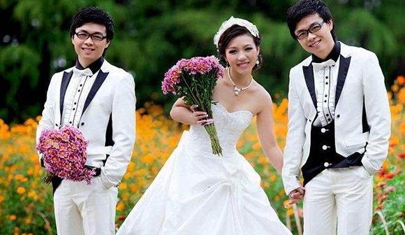 要娶就要娶最好的大陸新娘!?少做春秋大夢了!