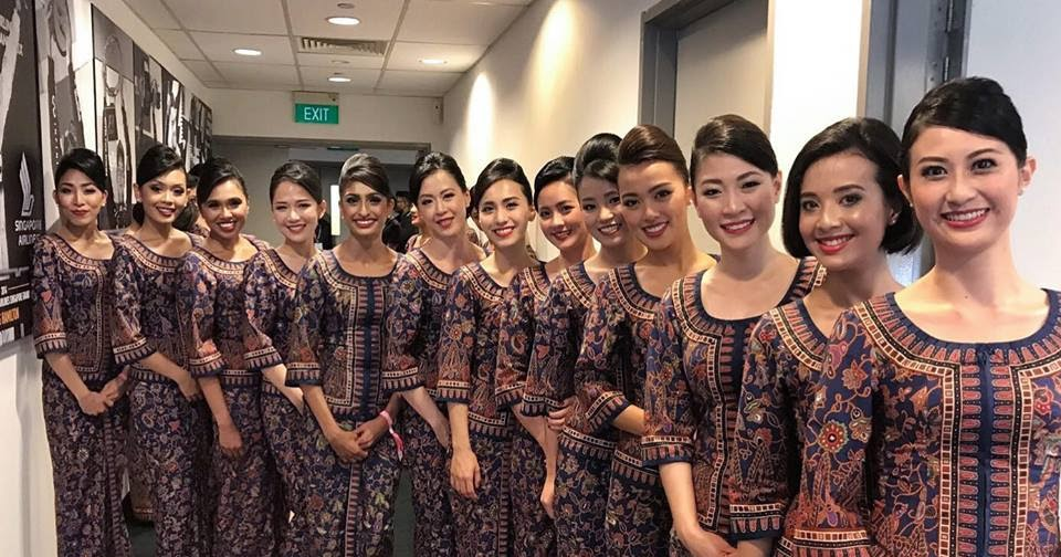 Fly gosh singapore airlines cabin crew recruitment for Cabin crew recruitment 2017