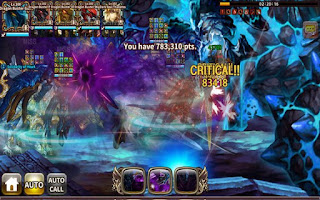 Dragon Blaze Mod Apk Attack speed 10x