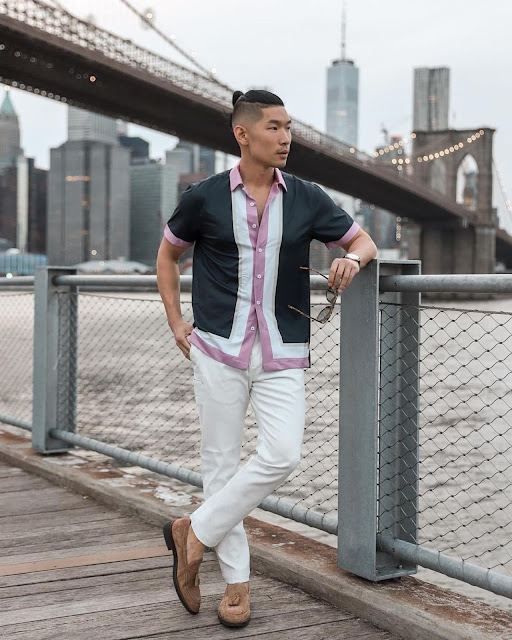 Spring Outfits for Guys