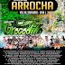 CD GIGANTE CROCODILO PRIME (ARROCHA 2018) VOL:10 (OUTUBRO)