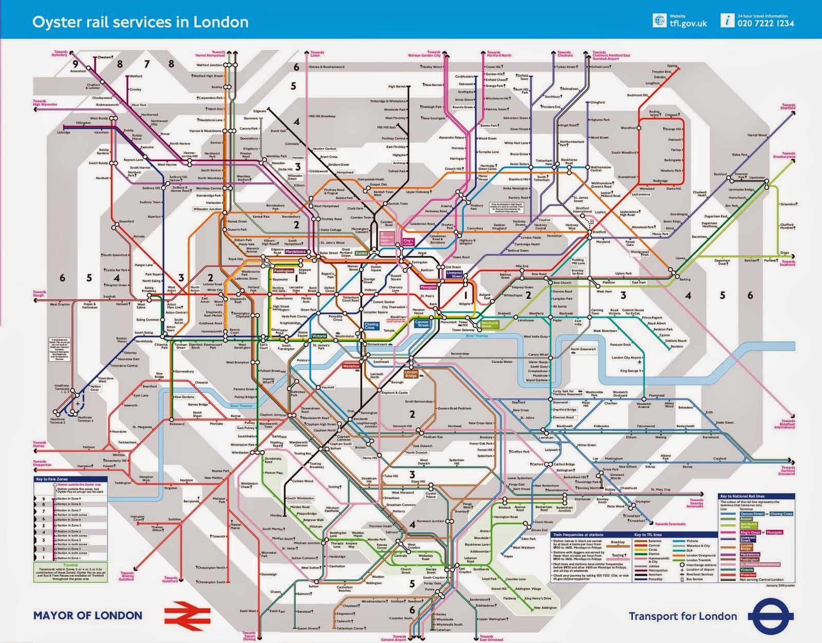 英國地鐵票價|- 英國地鐵票價| - 快熱資訊 - 走進時代