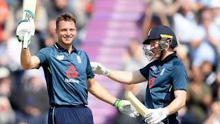 Pakistan vs England 2nd ODI 2019 Highlights