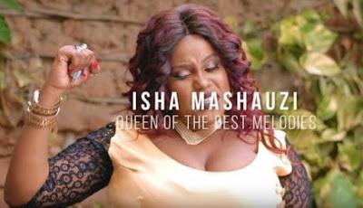 Video Isha Mashauzi – Mwanamke Mpango Mzima