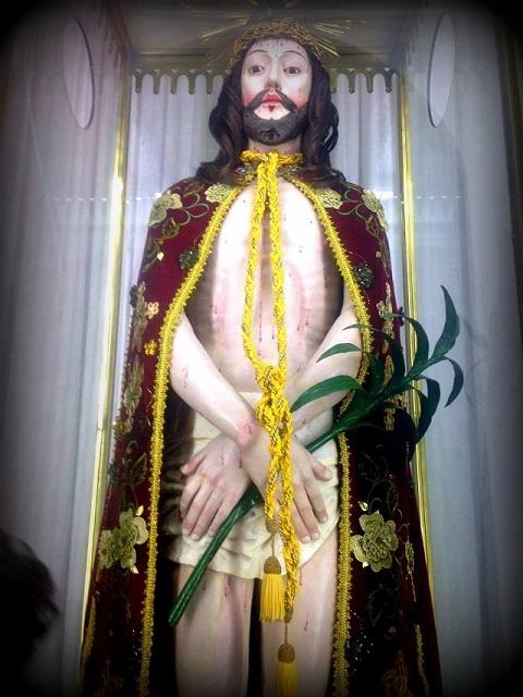 FESTA DO BOM JESUS DE IGUAPE 2021 TEM CANCELAMENTO CONFIRMADO