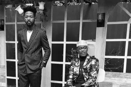 [video] Sound Sultan & Johnny Drille Releases - Mothaland (remix)