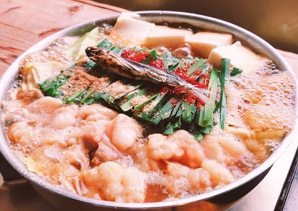 Halal Motsunabe Kiwamiya