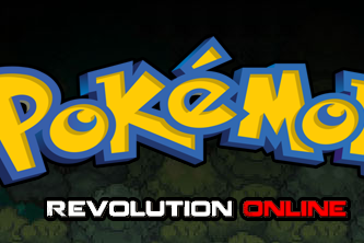 ( Update New Client )Seru Bermain Game Pokemon Revolution Online Di PC Dan Android