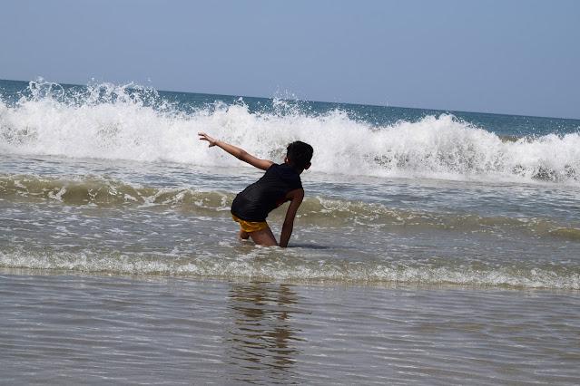 Beach Life, Goa