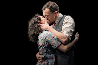 The Rubenstein Kiss @ The Southwark Playhouse