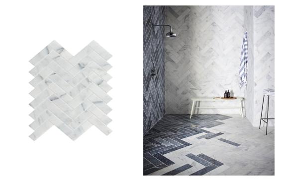 my favourite bathroom decorative tiles