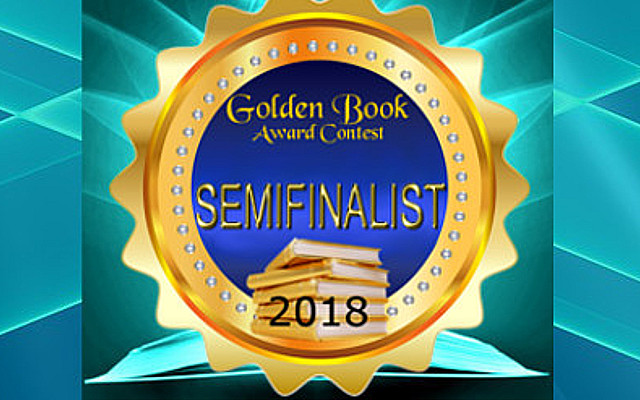 Golden Book Award Contest