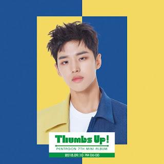 yakni boy grup ketiga yang di bentuk oleh Cube Entertainment Profil, Biodata, Fakta PENTAGON (CUBE Entertainment)