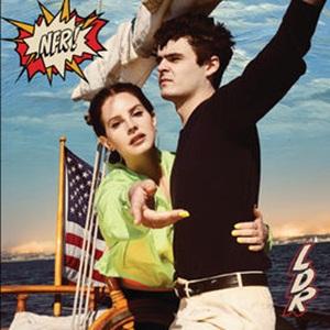 CD CD Norman Fucking Rockwell! – Lana Del Rey (2019)