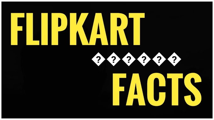 Interesting facts about flipkart in tamil