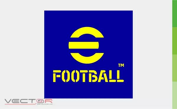 eFootball (2021) Logo - Download Vector File CDR (CorelDraw)