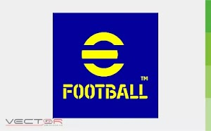 eFootball Logo (.CDR)