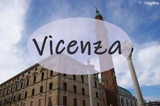 Vicenza cosa vedere in città