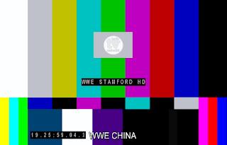 WWE AsiaSat 5 Biss Key 9 April 2019