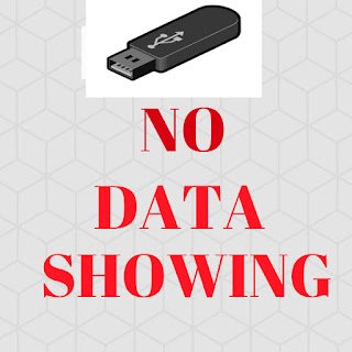 How To Show Hidden Data,Show Hidden Data
