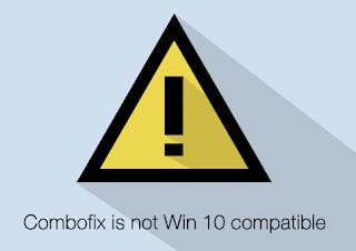 Cara Menjalankan Combofix Pada Windows 10
