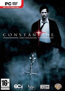 Constantine Full Game Download