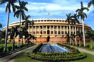 Current Members of Parliament of India