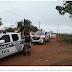 ATENÇÃO: Homem é preso e veículos são apreendidos em Operação de combate ao furto de gado no Agreste da Paraíba.