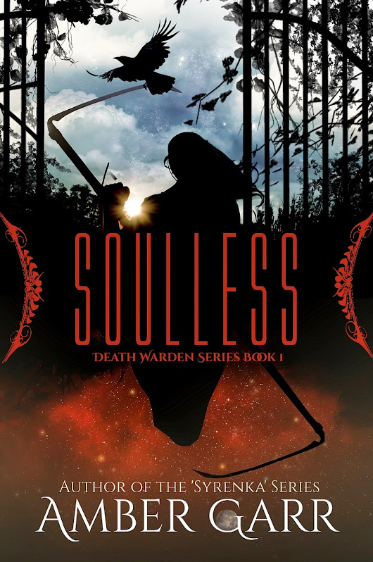 Soulless Cover!