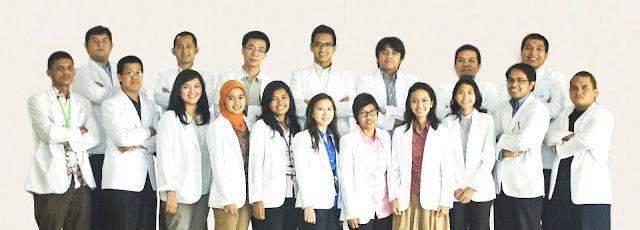 10 Fakultas Kedokteran Favorit di Perguruan Tinggi  Indonesia