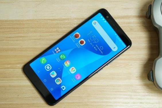 Asus Zenfone Max Plus (M1) Review dan Harga Terbaru 2018