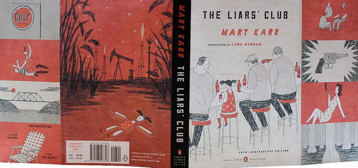The Liar's Club, Penguin Classics