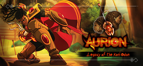 Aurion Legacy of the Kori-Odan PC Full ISO