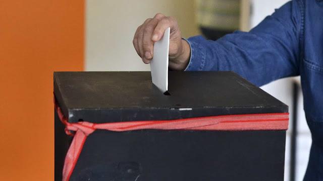 Eleições regionais | Mais de 257 mil eleitores podem votar hoje na Madeira