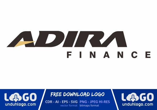 Logo Adira Finance