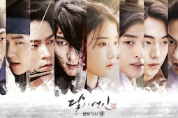 Download Moon Lovers: Scarlet Heart Ryeo Subtitle Indonesia [Batch]