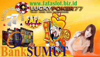 Fa Fa Fa Slot Game Deposit Fafaslot Bank Sumut 24 Jam