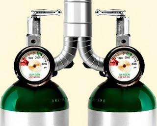 Oxígeno Medicinal