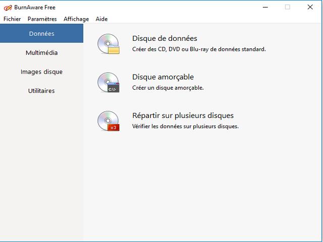 تحميل برنامج نسخ وحرق الاسطوانات BurnAware Free مجانا للكمبيوتر آخر إصدار