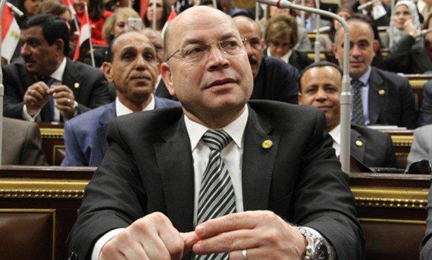 النائب أحمد سميح: يجب الترويج الإعلامي لقرار عودة السفير الإيطالي للقاهرة