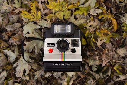 4 Kelebihan dan Kekurangan Kamera Polaroid