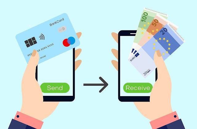 transfer uang ke luar negeri