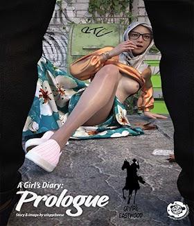 AGD: Prologue [2/?]