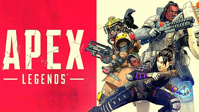 5 Alasan Mengapa Game Apex Legend Layak untuk Dimainkan