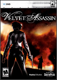 Descargar Velvet Assassi PC full en Español Mega.