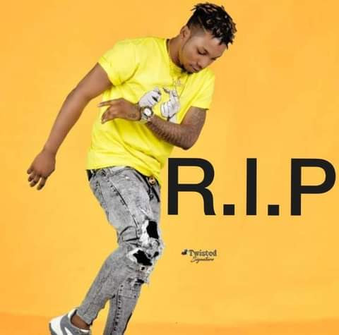 Sad! Upcoming Nigerian Commits Suicide In Delta By Drinking Snipper
