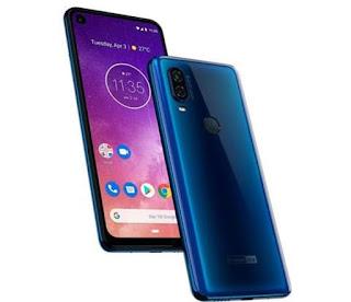 موتورولا تعلن عن هاتف One Vision بمعالج سامسونج وشاشة 21:9 وثقب في الشاشة